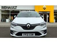 2021 Renault Megane 1.6 E-TECH PHEV 160 Iconic 5dr Auto Estate Estate Petrol/Plu