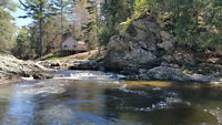 10 Minutes to St. Andrews, Waweig River Rental