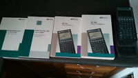 Calculatrice Hewlett Packard,HP 48g scientific