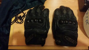 Motorcycle gloves 2xl