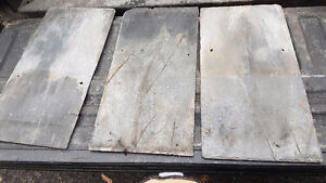 120 Year Old Slate Roof Tiles / Shingles 12x24