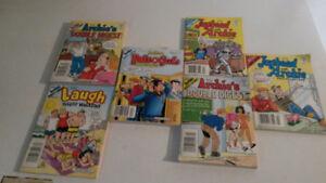Archie Comics / Digests