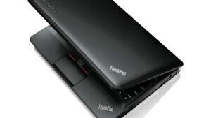AUBAINE MAJEURE CE MATIN : Excellent ThinkPad Lenovo X130e HDMI