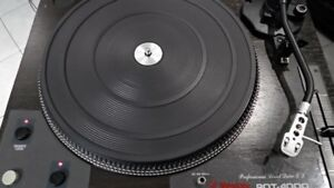 Vestax Professional Direct Drive Turntable PDT- 4000
