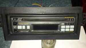 Alpine CD PLAYER (REDUCED)