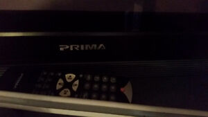 Plasma TV included with Sony theatre surround sound