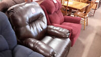 Recliner Chair - Used