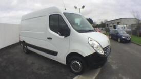 2014 Renault Master MASTER MM35 DCI 100 2 door Panel Van