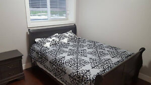 $1900 Furnished, Brand New 2 Room Basement for rent (Coquitlam)