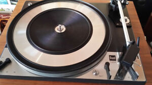 Wanted Turntable Record players