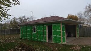 Affordable Construction Services