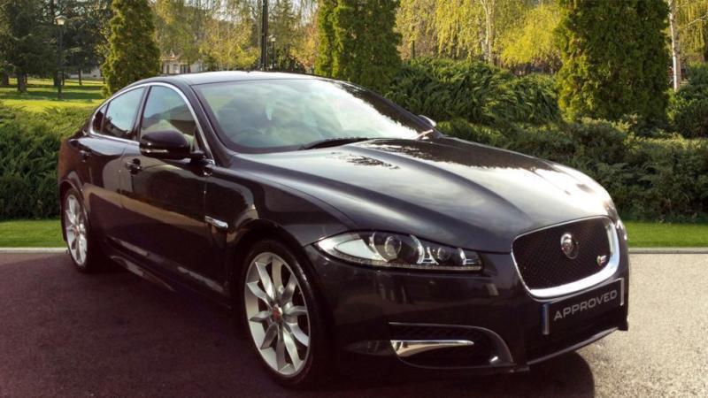 2015 Jaguar XF 3.0d V6 S Premium Luxury (Star Automatic Diesel Saloon