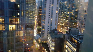 1000 $ Furnished room in a beautiful 3 bedroom Condo Downtown-West End Greater Vancouver Area image 6