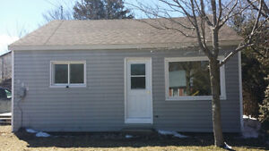 HOUSE for RENT in ORILLIA from May 15