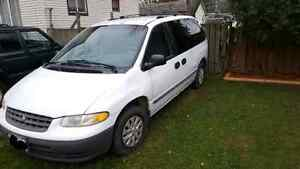 1997 Plymouth Voyager Windsor Region Ontario image 1