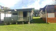 On site Van, North Durras Beach, South Coast NSW Durras North Shoalhaven Area Preview