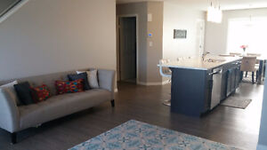 BRAND NEW TOWN HOUSE FOR RENT WEST EDMONTON