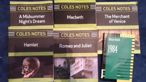 Coles Notes