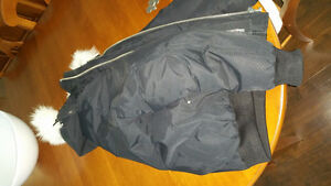 Moose Knuckle Ballistic Bomber - Like New West Island Greater Montréal image 2