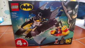 Lego Batman Set