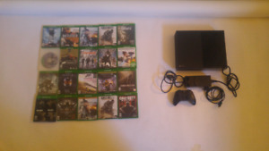 Selling Games and XBOX one