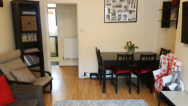 Home swap- 2 bedroom in NW8 for 3 bedroom