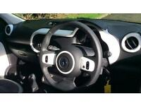 2015 Renault Twingo 1.0 SCE Dynamique (Start Stop) Manual Petrol Hatchback
