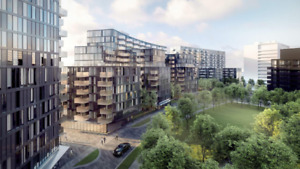 30 Tippett Condos – Coming To Toronto– Register For VIP First Ac