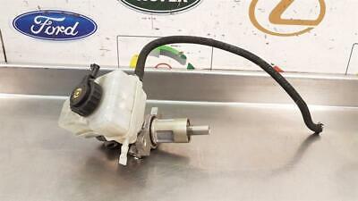 BMW 123D E81 Brake Master Cylinder Assembly 2009