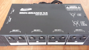 Elation Professional DMX-BRANCH X4