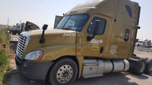 2013 Freightliner. Price negotiable