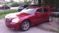 06 dodge magnum R/T Safety+e-test included