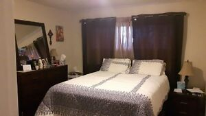 ALL UTILITIES INCLUDED; AVAIL NOW ; 3 BEDROOMS MAIN  SUITE