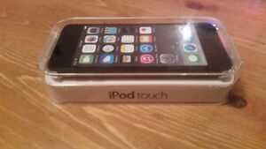 Brand New iPod touch 6th Gen 16GB Black Sealed!