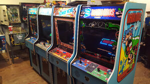 *** Wanted Arcade Games or Pinballs *** Strathcona County Edmonton Area image 1