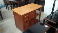 Brand New Kitchen Island - Delivery Available
