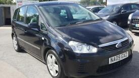 2009 FORD C MAX 1.6TDCi Style 110 [DPF]