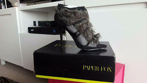 Beautiful Size 11 Stiletto Shoes