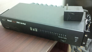 Switch for computer servers - Belkin Omniview Pro Cambridge Kitchener Area image 1