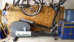 PaceMaster XT Silver Elliptical OBO
