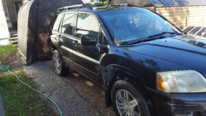 2004 Mitsubishi Endeavor Limited AWD (Great winter Vehicle)