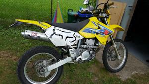 Suzuki 400 drz