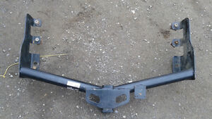 reese 8000lbs trailer hitch