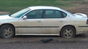 2002 Chevrolet Impala Excellent condition Other