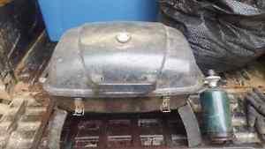 Portable BBQ 12000 BTU propane
