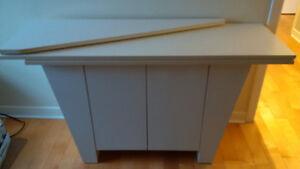 Meuble de rangement - Table console