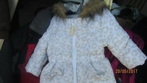Girls Winter Jacket BY OK  18 months
