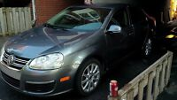 Jetta 2.0t moteur a neuf chipper stage 1+