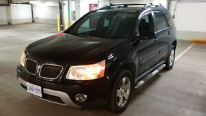 2006 Pontiac Torrent AWD fully loaded - Safety Included