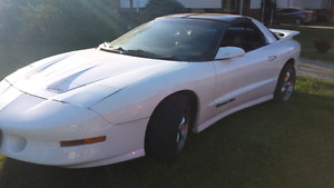 1997 Trans Am (Firebird) 4th generation